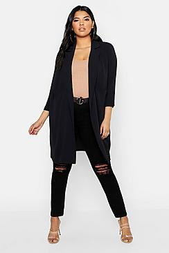 Plus Woven Pocket Duster