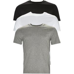 Hugo Boss - 3-pak T-shirt
